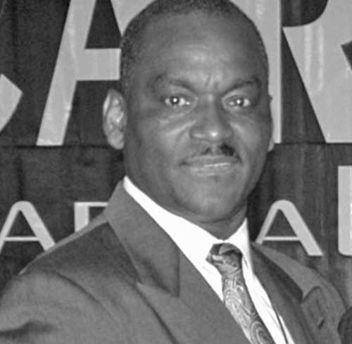 Garry Dillingham (NC)