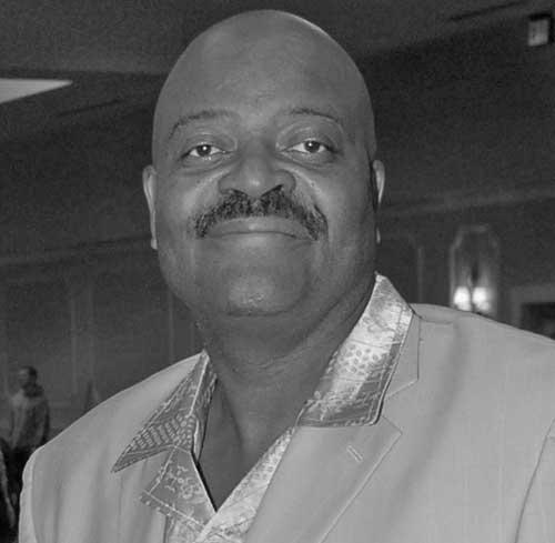 Jerome 'Magic' Johnson (NC)