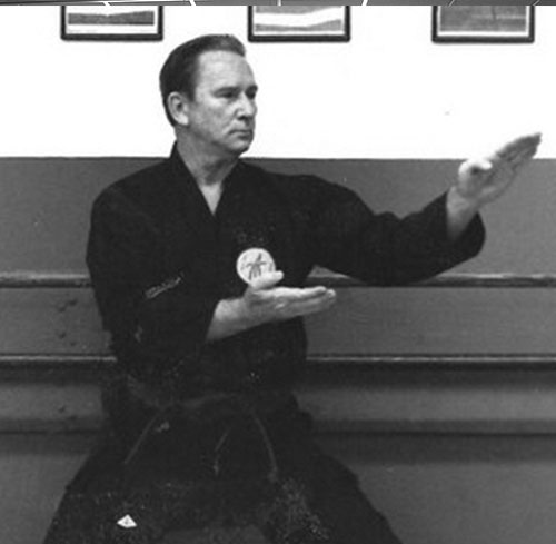 Virgil Kimmey (SC) RIP