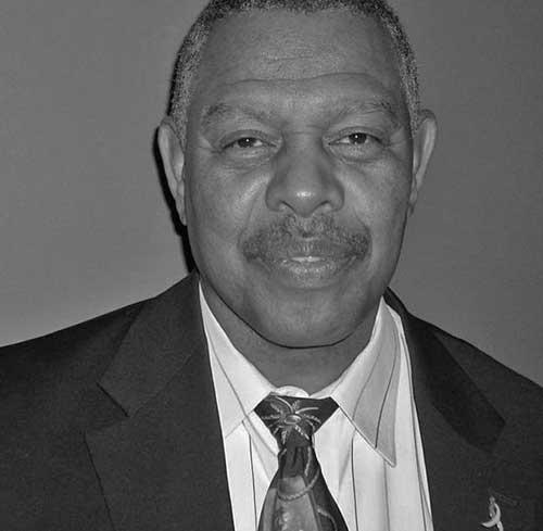 Lawrence McSwain (NC)