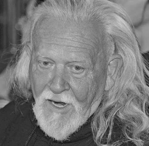 Jerry Piddington (NC)