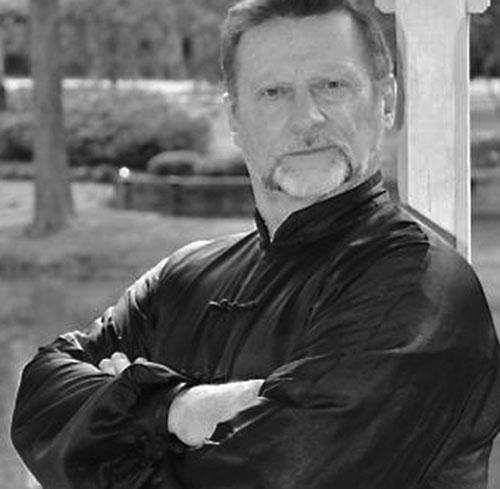 John Stover (NC)
