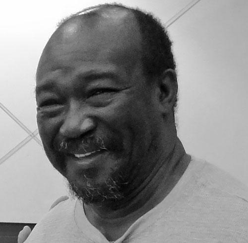 Freddie 'Warlord' Williams (NC)
