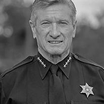 Leon Lott, Sheriff (SC)